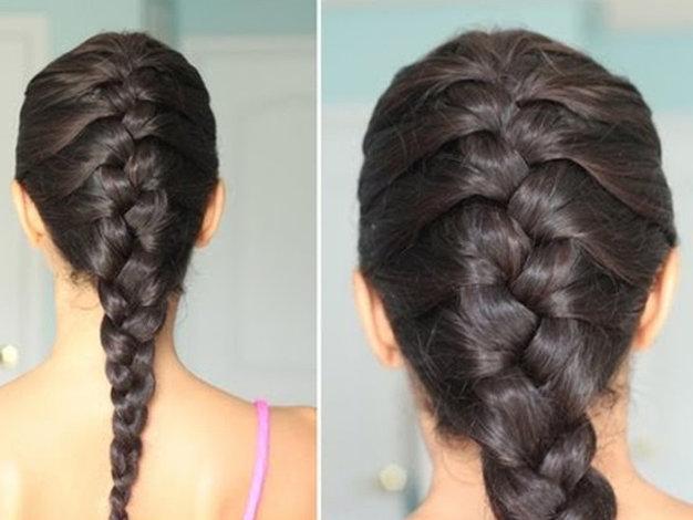 I Hair Style Image: Jak Uczesać Się Na Siłownię?